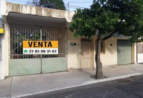 Foto de terreno habitacional en venta en diaz miron 1, veracruz centro, veracruz, veracruz de ignacio de la llave, 0 No. 01