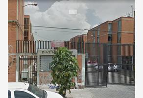 Foto de departamento en venta en diaz miron 200, santa ana poniente, tláhuac, df / cdmx, 8184366 No. 01