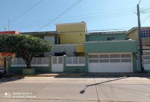Foto de casa en venta en diaz miron , puerto méxico, coatzacoalcos, veracruz de ignacio de la llave, 20033155 No. 01