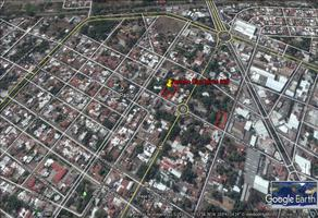 Foto de terreno habitacional en venta en diaz mirón , san pablo, colima, colima, 14667215 No. 01