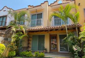 Foto de casa en venta en diaz ordaz 1, chamilpa, cuernavaca, morelos, 0 No. 01