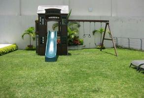 Foto de departamento en venta en diaz ordaz 1, san miguel acapantzingo, cuernavaca, morelos, 4270510 No. 01