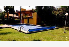 Foto de casa en renta en diaz ordaz 100, jardines de acapatzingo, cuernavaca, morelos, 5654552 No. 01