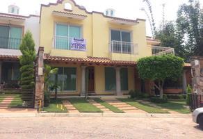 Foto de casa en venta en díaz ordaz , chamilpa, cuernavaca, morelos, 12114033 No. 01