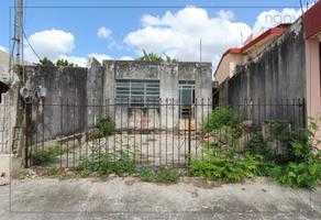 Foto de terreno habitacional en venta en diaz ordaz , diaz ordaz, mérida, yucatán, 20067704 No. 01