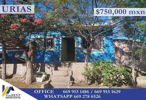 Foto de casa en venta en  , diaz ordaz, mazatlán, sinaloa, 0 No. 01