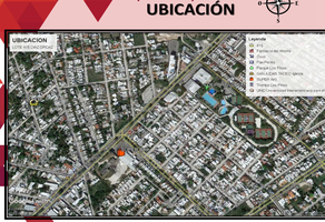 Foto de terreno comercial en venta en  , diaz ordaz, mérida, yucatán, 19149575 No. 01