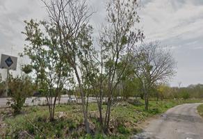 Foto de terreno comercial en venta en  , diaz ordaz, mérida, yucatán, 6934417 No. 01