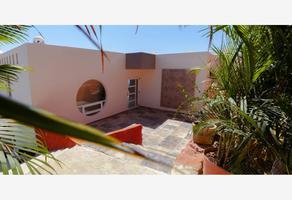 Foto de casa en venta en diaz ordaz , puerto angel, san pedro pochutla, oaxaca, 16589266 No. 01