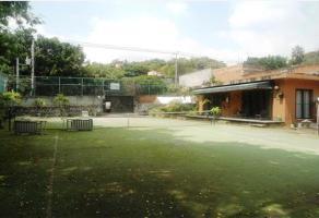 Foto de terreno habitacional en venta en diaz ordaz ., san miguel acapantzingo, cuernavaca, morelos, 8686615 No. 01