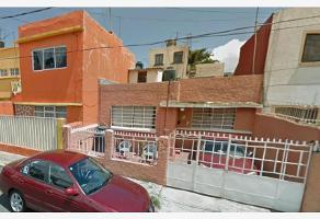 Foto de casa en venta en dibujantes 37, el sifón, iztapalapa, df / cdmx, 0 No. 01