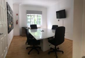 Foto de oficina en renta en dickens 28, polanco iii sección, miguel hidalgo, df / cdmx, 15882084 No. 01