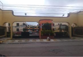 Foto de departamento en venta en dieciséis de septiembre , residencial paraíso i, coacalco de berriozábal, méxico, 9186538 No. 01