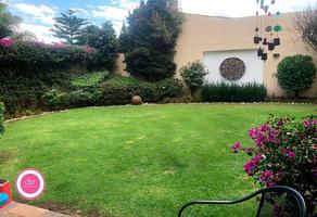 Foto de casa en venta en diego ángulo iñiguez , olivar de los padres, álvaro obregón, df / cdmx, 0 No. 01