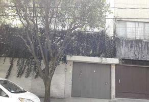 Foto de casa en renta en diego becerra 001 , san josé insurgentes, benito juárez, df / cdmx, 0 No. 01