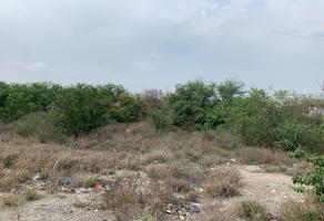Foto de terreno habitacional en venta en diego diaz de berlanga esquina con avenida sexta lote 858 , apodaca centro, apodaca, nuevo león, 0 No. 01