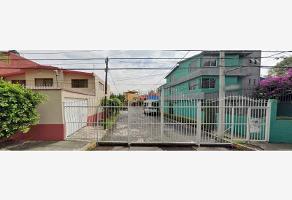 Foto de casa en venta en diego nava rios 29, presidentes ejidales 1a sección, coyoacán, df / cdmx, 12306567 No. 01