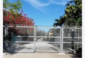 Foto de terreno habitacional en venta en diego rivera 1, colegios, benito juárez, quintana roo, 0 No. 01