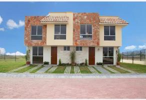 Foto de casa en venta en diego rivera 1, villas de santa maría, tonanitla, méxico, 7263841 No. 01