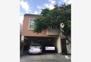 Foto de casa en venta en diego rivera 117, puerta de anáhuac, general escobedo, nuevo león, 0 No. 01