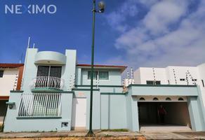 Foto de casa en renta en diego rivera 180, paraíso coatzacoalcos, coatzacoalcos, veracruz de ignacio de la llave, 18120508 No. 01