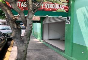 Foto de local en renta en diego rivera , agrícola pantitlan, iztacalco, df / cdmx, 0 No. 01