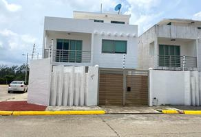 Foto de casa en venta en diego rivera , paraíso coatzacoalcos, coatzacoalcos, veracruz de ignacio de la llave, 0 No. 01