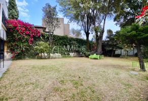 Foto de terreno habitacional en venta en diego rivera , pueblo de san pablo tepetlapa, coyoacán, df / cdmx, 17774583 No. 01