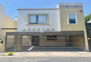 Foto de casa en venta en diego rivera , puerta de anáhuac, general escobedo, nuevo león, 0 No. 01