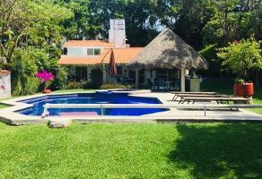 Foto de casa en venta en  , diego ruiz, yautepec, morelos, 0 No. 01