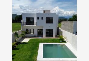Foto de casa en venta en  , diego ruiz, yautepec, morelos, 9850521 No. 01