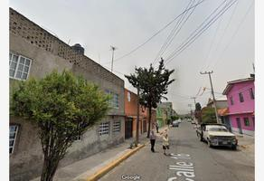 Foto de casa en venta en diesiseis 00, campestre guadalupana, nezahualcóyotl, méxico, 15707568 No. 01