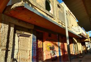 Foto de local en venta en diez gutierrez 491, sarabia, monterrey, nuevo león, 6738705 No. 01