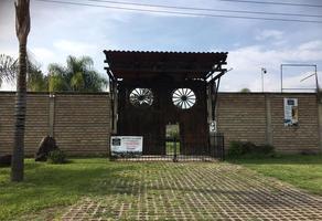 Foto de casa en venta en diligencia 17, las moras, tlajomulco de zúñiga, jalisco, 0 No. 01