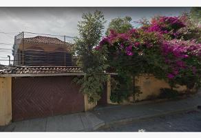 Foto de casa en venta en diligencias 14, chimalcoyotl, tlalpan, df / cdmx, 15321918 No. 01