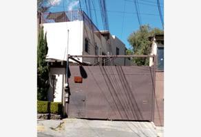 Foto de terreno habitacional en venta en diligencias 16, san pedro mártir, tlalpan, df / cdmx, 0 No. 01