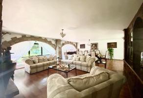 Foto de casa en venta en diligencias 50, san pedro mártir, tlalpan, df / cdmx, 16916561 No. 01