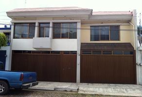 Foto de casa en venta en diligencias , el mirador, uruapan, michoacán de ocampo, 6159526 No. 01