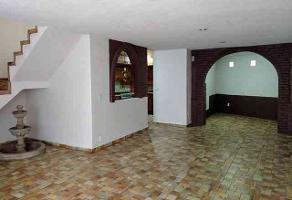 Foto de casa en condominio en venta en diligencias , san andrés totoltepec, tlalpan, df / cdmx, 0 No. 01
