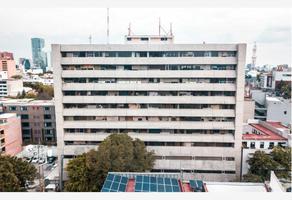 Foto de edificio en renta en dinamarca 1, juárez, cuauhtémoc, df / cdmx, 13360005 No. 01