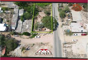 Foto de terreno habitacional en venta en dinamarca esquina ecuador , lomas de enmedio, puerto vallarta, jalisco, 0 No. 01
