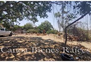 Foto de terreno habitacional en venta en dinamarca , lomas de coapinole, puerto vallarta, jalisco, 0 No. 01
