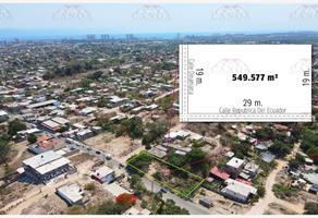 Foto de terreno habitacional en venta en dinamarca , lomas de enmedio, puerto vallarta, jalisco, 0 No. 01