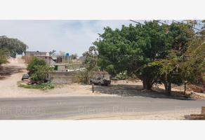 Foto de terreno habitacional en venta en dinamarca sm, lomas de enmedio, puerto vallarta, jalisco, 0 No. 01