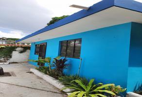 Foto de casa en renta en dinamarca , vicente guerrero, ciudad madero, tamaulipas, 0 No. 01