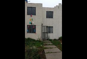 Foto de casa en venta en  , dina-sedena chacón, mineral de la reforma, hidalgo, 14976923 No. 01