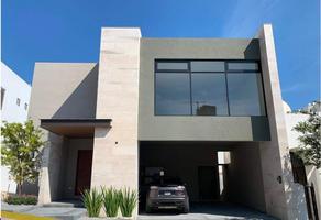 Foto de casa en venta en  , dinastía 1 sector, monterrey, nuevo león, 0 No. 01