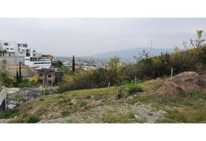 Foto de terreno habitacional en venta en  , dinastias 3 sector, monterrey, nuevo león, 12582042 No. 01