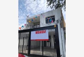 Foto de casa en venta en dinero 483, benito juárez, guadalajara, jalisco, 0 No. 01