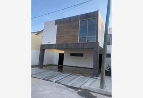 Foto de casa en venta en dionicio garcía 226, magisterio sección 38, saltillo, coahuila de zaragoza, 17226350 No. 01